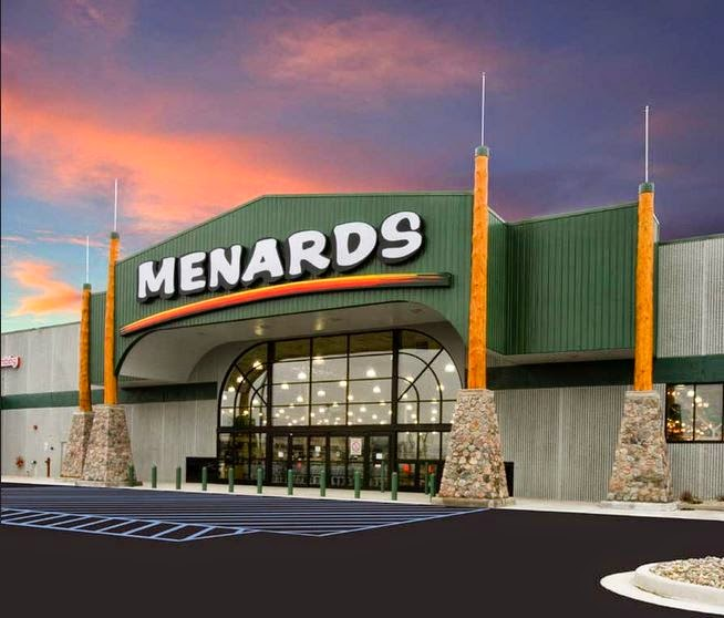 Menards – Red Wing, MN – Red Wing Construction Company