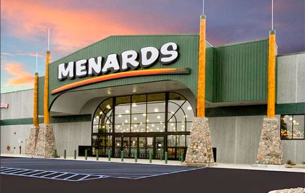 When I returned to the Menards in Kearney, NE they said I already got the sale price with the coupon and they wouldn't adjust the price. Won't purchase any items from here again. Will go to Home Depot or Lowes.-by mblank (Apr. 13, -by Wrights Landscape Design (Mar. 2, )/5(24).