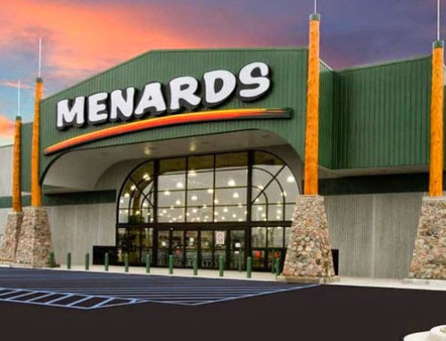 Menards – Red Wing, MN