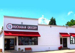 Buchanan Grocery