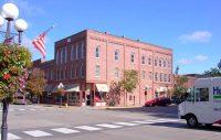Claydon's Hallmark building
