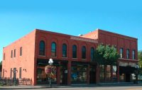 The Cogel Phelps Building