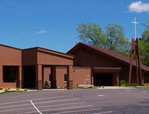First Covenant Church of Red Wing