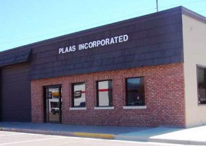 The Plaas Building Project