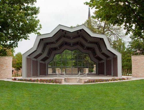 Red Wing Band Shell
