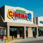 Red Wing Lakes & Rivers Cinema 8