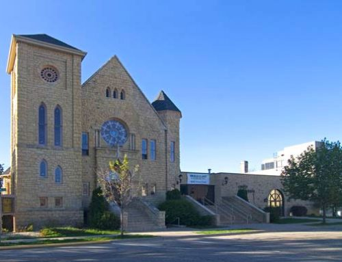 United Lutheran Church of Red Wing